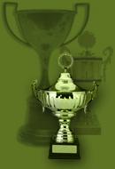 Gordon Setter - Auszeichnungen